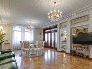 Купить трёхкомнатную квартиру по адресу Москва, Селезневская улица, дом 34К2