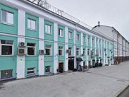 Купить бизнес-центр, другое по адресу Москва, Лубянский проезд, дом 252