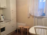 Снять однокомнатную квартиру по адресу Москва, Барышиха, дом 25