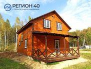 Купить коттедж или дом по адресу Калужская область, Жуковский р-н, г. Белоусово