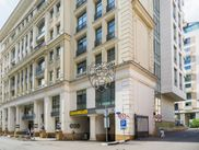 Купить четырёхкомнатную квартиру по адресу Москва, Казарменный пер, дом 3