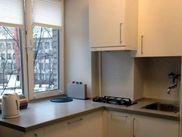 Купить однокомнатную квартиру по адресу Москва, Тепличный переулок, дом 4