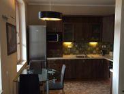 Купить трёхкомнатную квартиру по адресу Москва, Фрунзенская набережная, дом 28