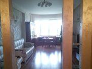 Купить трёхкомнатную квартиру по адресу Москва, Севастопольский проспект, дом 3К2