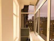 Купить трёхкомнатную квартиру по адресу Москва, Завода Серп и Молот проезд, дом 1