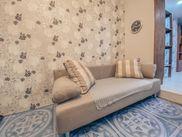 Снять квартиру со свободной планировкой по адресу Москва, ЦАО, Загородное, дом 9, к. 3