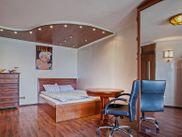 Купить однокомнатную квартиру по адресу Москва, Вавилова улица, дом 4С2