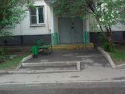 Купить однокомнатную квартиру по адресу Москва, САО, дом 12, к. 1