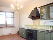 Купить двухкомнатную квартиру по адресу Москва, Большая Спасская улица, дом 31