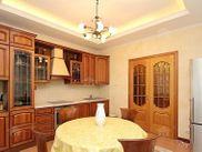 Купить трёхкомнатную квартиру по адресу Москва, Домодедовская улица, дом 1К3
