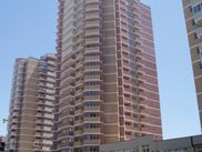 Купить однокомнатную квартиру по адресу Краснодарский край, г. Краснодар, 40 лет Победы, дом 186, к. 2