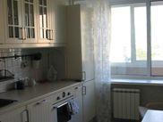 Купить однокомнатную квартиру по адресу Москва, Ереванская улица, дом 12К3