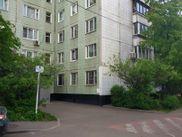 Купить трёхкомнатную квартиру по адресу Москва, СВАО, Печорская, дом 9