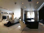 Купить четырёхкомнатную квартиру по адресу Москва, ЗАО, Мосфильмовская, дом 70, к. 1