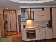 Купить однокомнатную квартиру по адресу Москва, Комсомольский проспект, дом 19