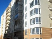 Купить двухкомнатную квартиру по адресу Севастополь, Античный, дом 26