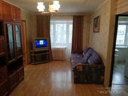 Купить двухкомнатную квартиру по адресу Московская область, Ступинский р-н, рп Михнево, 9 Мая, дом 3