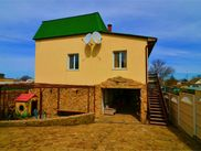Купить квартиру со свободной планировкой по адресу Крым, Симферопольский р-н, пгт Николаевка, Ленина, дом 53