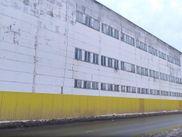 Снять склад, магазин, производ. площади по адресу Московская область, г. Лобня, Силикатная, дом 2
