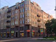 Купить четырёхкомнатную квартиру по адресу Санкт-Петербург, 19-я В.О., дом 14/54