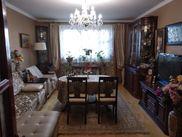 Купить четырёхкомнатную квартиру по адресу Москва, ЮЗАО, Чечерский, дом 110