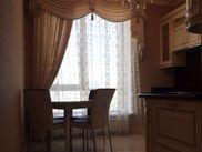 Купить трёхкомнатную квартиру по адресу Москва, Нагорная улица, дом 3