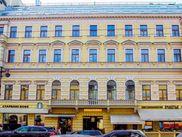Снять офис по адресу Санкт-Петербург, Невский пр-кт, дом 55