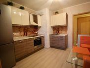 Купить квартиру со свободной планировкой по адресу Санкт-Петербург, п. Парголово, Валерия Гаврилина, дом 3, к. 1