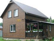 Купить коттедж или дом по адресу Калужская область, Малоярославецкий р-н, д. Панское