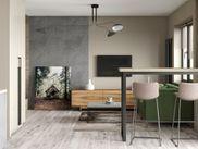 Купить квартиру со свободной планировкой по адресу Санкт-Петербург, Гончарная, дом 20, стр. А