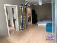 Купить однокомнатную квартиру по адресу Новосибирская область, г. Новосибирск, Кошурникова, дом 9