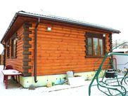 Купить часть дома по адресу Московская область, Егорьевский р-н, г. Егорьевск, Поселковая