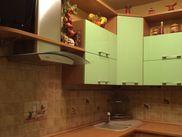 Купить однокомнатную квартиру по адресу Москва, Красина улица, дом 13
