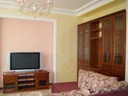 Купить трёхкомнатную квартиру по адресу Москва, Петровско-Разумовская аллея, дом 6