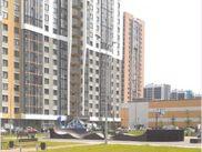 Снять двухкомнатную квартиру по адресу Санкт-Петербург, Парашютная, дом 5, к. 1