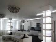 Купить трёхкомнатную квартиру по адресу Москва, Тульская Малая улица, дом 10