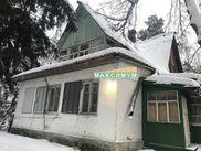 Купить участок по адресу Московская область, г. Домодедово, Западный мкр., мкр.Западный