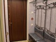 Купить однокомнатную квартиру по адресу Москва, Новгородская улица, дом 38