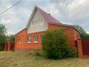 Купить коттедж или дом по адресу Московская область, Егорьевский р-н, Синевая д.