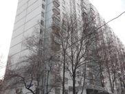 Купить трёхкомнатную квартиру по адресу Москва, ЮАО, Мусы Джалиля, дом 36, к. 1