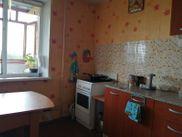 Купить однокомнатную квартиру по адресу Московская область, Ногинский р-н, г. Ногинск, Бабушкина, дом 3