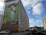 Купить однокомнатную квартиру по адресу Калининградская область, г. Калининград, Красная, дом 139, к. в