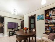 Купить двухкомнатную квартиру по адресу Москва, Полярная улица, дом 52