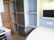 Купить двухкомнатную квартиру по адресу Москва, Генерала Тюленева улица, дом 25К1