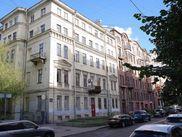 Снять трёхкомнатную квартиру по адресу Санкт-Петербург, 2-я В.О., дом 31