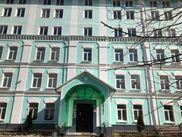 Купить квартиру со свободной планировкой по адресу Московская область, г. Серпухов, Крюкова, дом 4