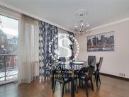 Купить трёхкомнатную квартиру по адресу Москва, Госпитальный Вал улица, дом 5С4