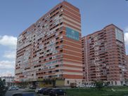 Купить квартиру со свободной планировкой по адресу Краснодарский край, г. Краснодар, Дорожная 5-я, дом 68, к. 1