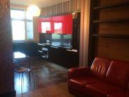 Купить двухкомнатную квартиру по адресу Москва, Адмирала Макарова улица, дом 5