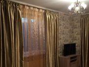 Купить двухкомнатную квартиру по адресу Москва, Буракова улица, дом 11К1